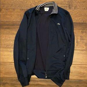 Lacoste men's stylish jacket size 4